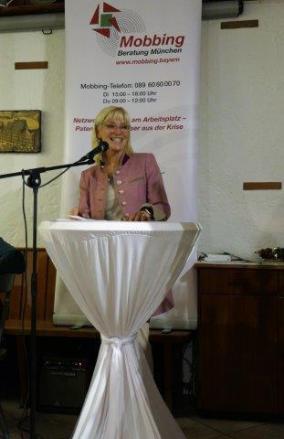 Grusswort Staatssekretaerin Carolina Trautner
