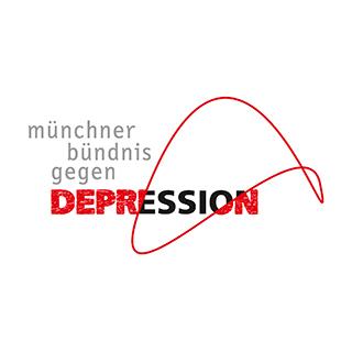 Muenchner Buendnis gegen Depression Logoxpixel